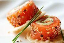 Seafood Love... / Seafood
