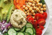 Salads and Dressings... / Salads and Dressings...