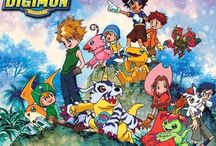 Digimon / The best of all time