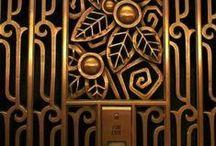 Art Deco / 1920-30s!