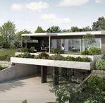 Visualisierung EFH-Einfamilienhaus - STOMEO Visualisierungen, Zürich / Professionelle Visualisierungen für Architekten und Immobilien seit 1999 in Zürich | © STOMEO Visualisierungen - Zürich 3D-Modelle, Rendering, 3D-Grundrisse