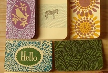 Notebooks of note