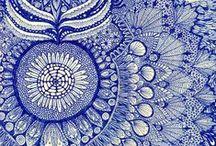 Pattern Love / by SCRATCH