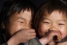 rires sourires
