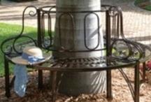 garden architecture, garden tips and tricks