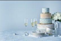 Bridal / Bridal inspiration from Le Creuset.