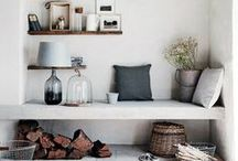 Country Style – Products / Country Style products, created in collaboration with wonderful Australian manufacturers.