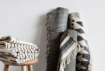 Country Style – Textiles / Our pick of the most beautiful in fabric, textiles and cushions.