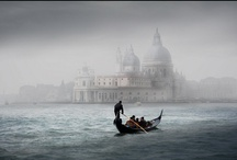 Venice / by Vanesa Garcia Peñalver
