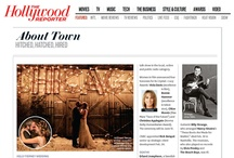 Studio Finch Features in Blogs & Magazines / A few of our features of engagement and weddings from other blogs and magazine.