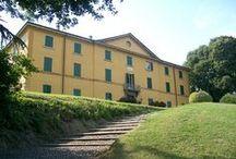 Italy: Wonderful villas and castles / by Tuscany Agriturismo Giratola farmhouse