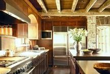 Kitchens / ... the heart of the home!