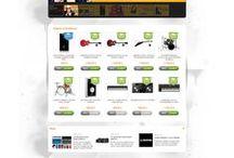 e-Commerce / Lavori di Jservice.com sull'e-Commerce nel 2013. I tassi di crescita del settore e-Commerce in Italia nell' ultimo anno sono stati del 55%