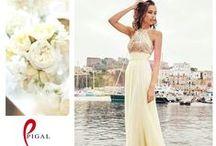 Elegance / Abiti da cerimonia per invitati e damigelle, e tutti gli accessori per completare il look elegante.