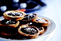Delicious Baking / Delicious savoury and sweet baking inspiration for all who love to bake!