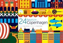 Capitales Balticas- Copenhague