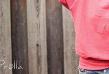 ALICE - ein RaglanFledermausSweater von Prülla / Sweater, Sweatshirt, Fledermaus, Raglan, Ebook