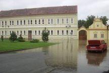 Stod, 2002, povodeň