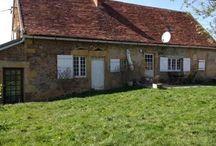 En Bourgogne Charollais et Brionnais