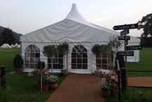 Weddings by Universal Marquees / All your marquees needs ... covered. Universal Marquees are local to you and have an excellent reputation and with quality equipment make the perfect partner for your perfect day.