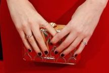 Red Carpet Manicures