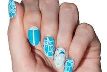 Nail This Look: April Showers