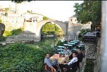 Bosna / Mostar