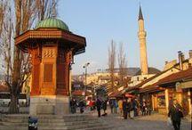 Bosna-Hersek / Saray Bosna
