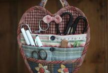 needlework/Cucito
