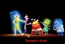 Inside Out 2015 / Inside Out 2015 #InsideOut #best movies of 2015 #bestKidsMovies #Pixar - Tammy's Cash