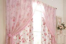 Curtains/Tende