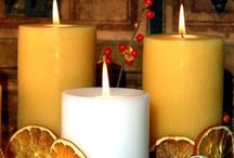 Candles/Candele
