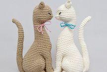 cats and more cloth/gatti e altro stoffosi