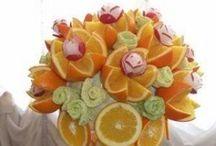 Decorative fruit/frutta decorativa