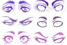 DrawingEyes_reference