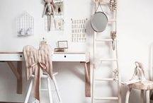 ○ Kid Room and Playroom