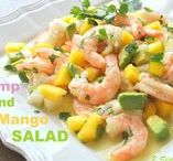 amazing salads! / Easy and Healthy Salad Recipes