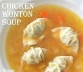 Soups, Stews and Chili / Soups and Stews and Chili