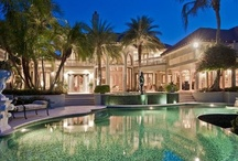 NAPLES LUXURY HOMES / Here are some of the most luxurious pieces of real estate in Naples Florida / by Naples Realtor - Joe Epifanio