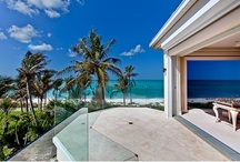 NAPLES WATERFRONT HOMES / Some of my favorite luxury Waterfront homes in Naples Florida  / by Naples Realtor - Joe Epifanio
