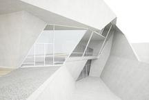 Across Architecture / by Jean-Elie Trujillo