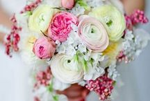 Bridal Bouquets / by Megan Brogren