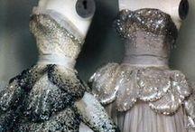 Fashion History / by Leah Raygo