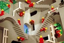 Kids - Legos Everything Legos / by Debbie Olsen