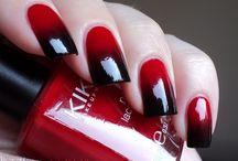 Beauty * Nails / by Debbie Olsen