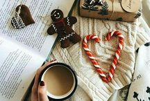 Christmas / All I want for Christmas is you!