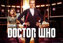 Whovian / by Jonathan Tyler