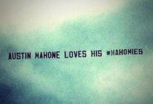 Mahomies love Austin