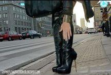 Časnaboty shoes / ♥