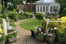 Garden Studio/Summerhouse.